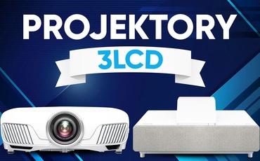 Projektory Epson z technologią 3LCD - Co potrafią?