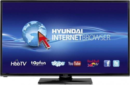 Technologia dotyku 50'' dotykowy Infrared led Hyundai FHD Hyundai fl50272