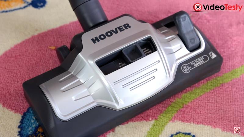 Ssawka uniwersalna Hoover Telios Extra
