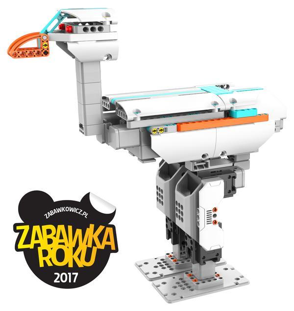 robot wersja 2
