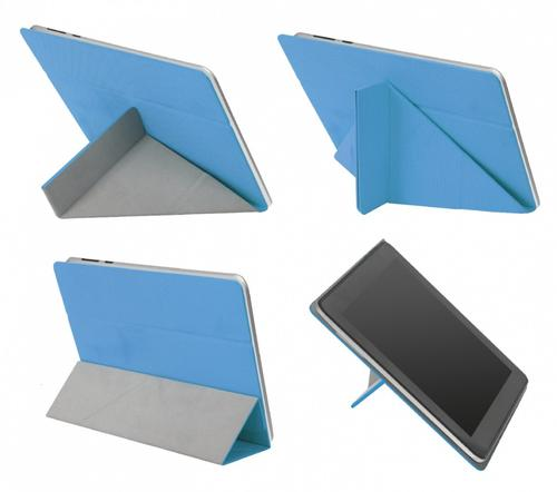TB Touch Cover 7.85 Blue uniwersalne etui na tablet 7.85' - C78.01.BLU