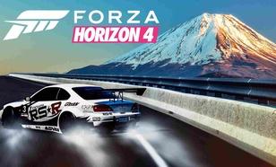 Forza Horizon 4 (XONE)