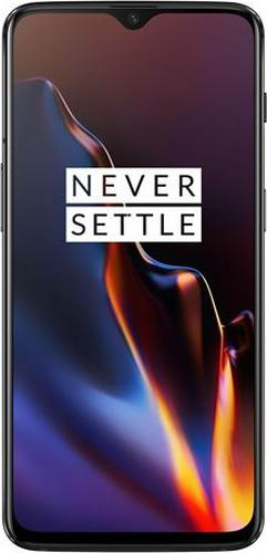 OnePlus 6T 8/128GB Czarny-Mirror Black