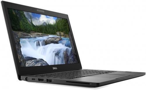Dell Latitude 7290 (N036L729012EMEA)