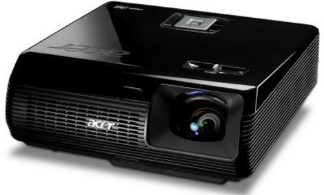 Acer S5200 – nowy projektor wyświetlający obraz w 3D