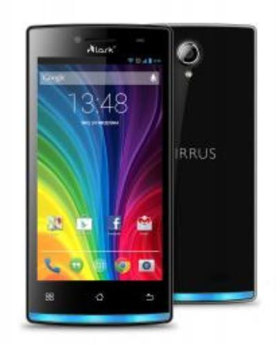 Lark Cirrus 5 Dual SIM 8GB Czarny (5901592831162)