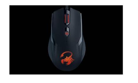Genius Ammox X1-400 - Oburęczna Mysz Dla Wymagających Graczy