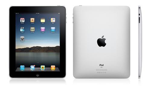 iPad 64GB +3G (MC497E/A)