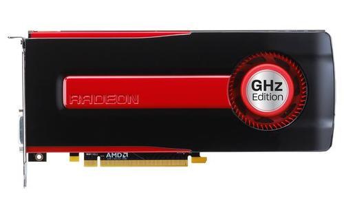 AMD Radeon HD 7800