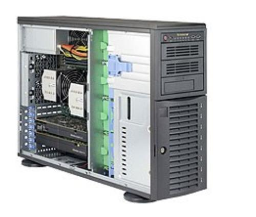 Supermicro SuperServer SYS-7048A-T SYS-7048A-T