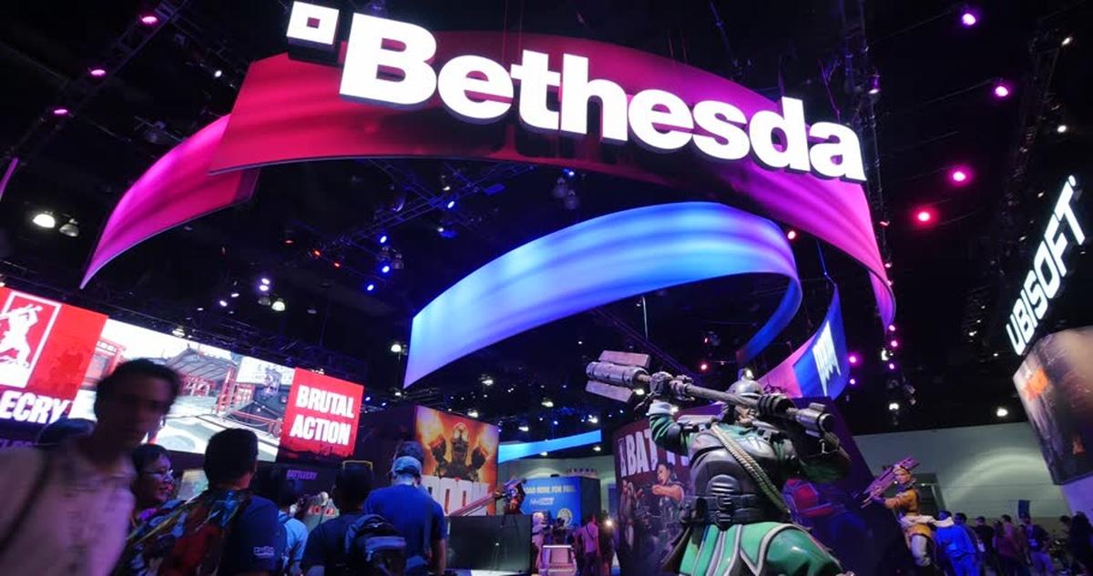 Bethesda stała się częścią Microsoftu