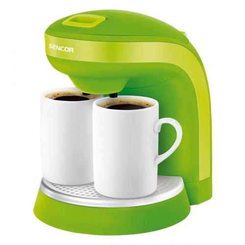 SENCOR SCE 2002GR do kawy/herbaty, kubki porcelanowe Gratis