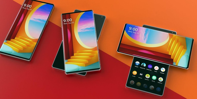 LG rozważa zakończenie produkcji własnych smartfonów