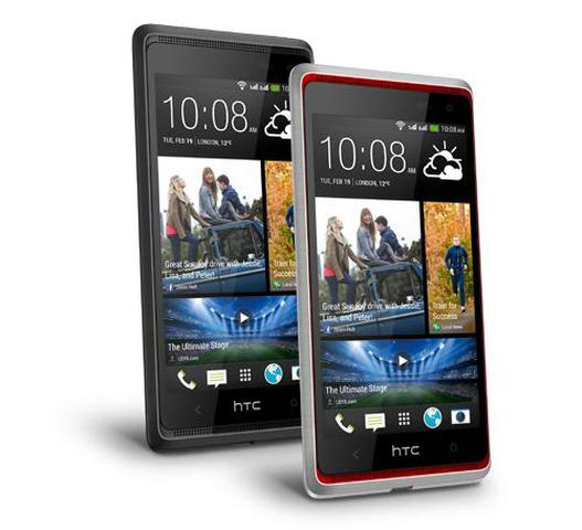HTC Desire 600 Dual SIM fot5