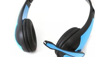 Omega Freestyle FH4008, niebieskie (42676)