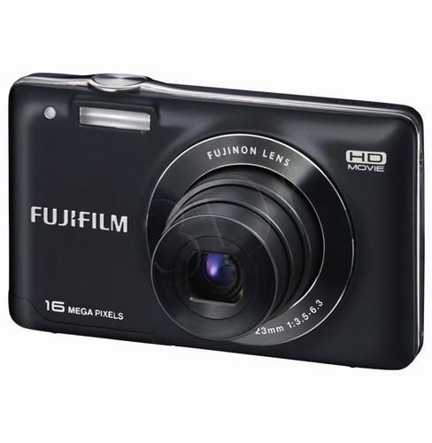 FUJI FinePix JX550 CZARNY