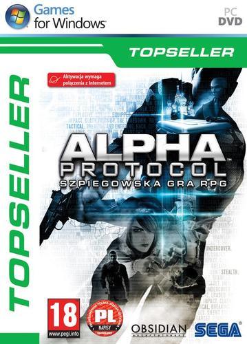 TPS Alpha Protocol