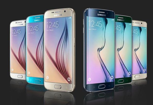 Ile Trzeba Zapłacić Za Galaxy S6 i S6 Edge? Tanio Nie Jest!
