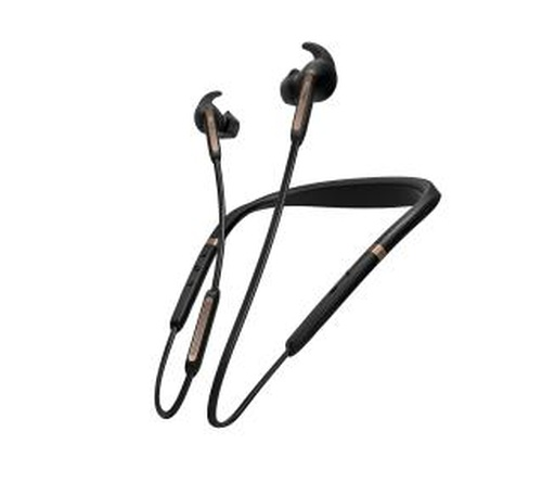 Jabra Elite 65e (cooper black)