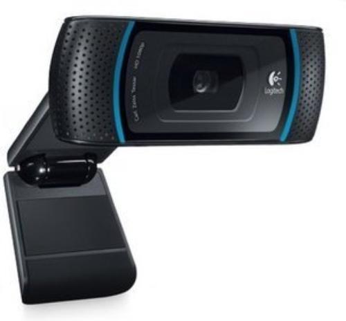 Logitech Webcam Pro HD C910