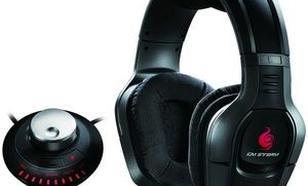 Cooler Master Słuchawki CM STORM SIRUS-C PC/PS3/PS4/XBOX Gaming