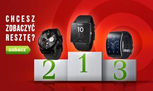 Urządzenia Mobilne Nowej Generacji - Jaki Smartwatch Kupić?