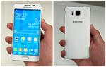 Samsung Galaxy Alpha – Metalowy Smartfon Doskonały W Każdym Calu