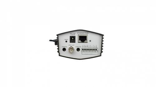 D-Link DCS-3716 3Mpix FullHD kamera POE