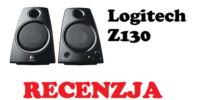 Logitech Z130 [RECENZJA]