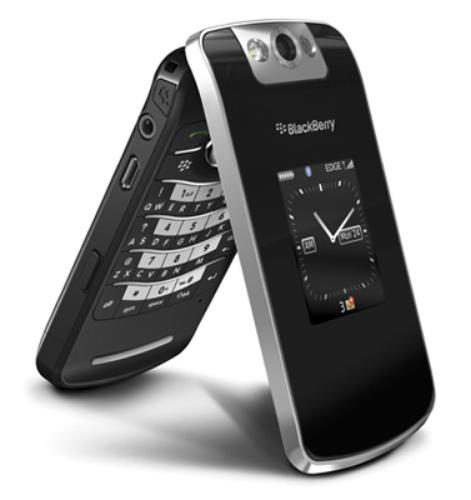 BlackBerry 8220 Kickstart