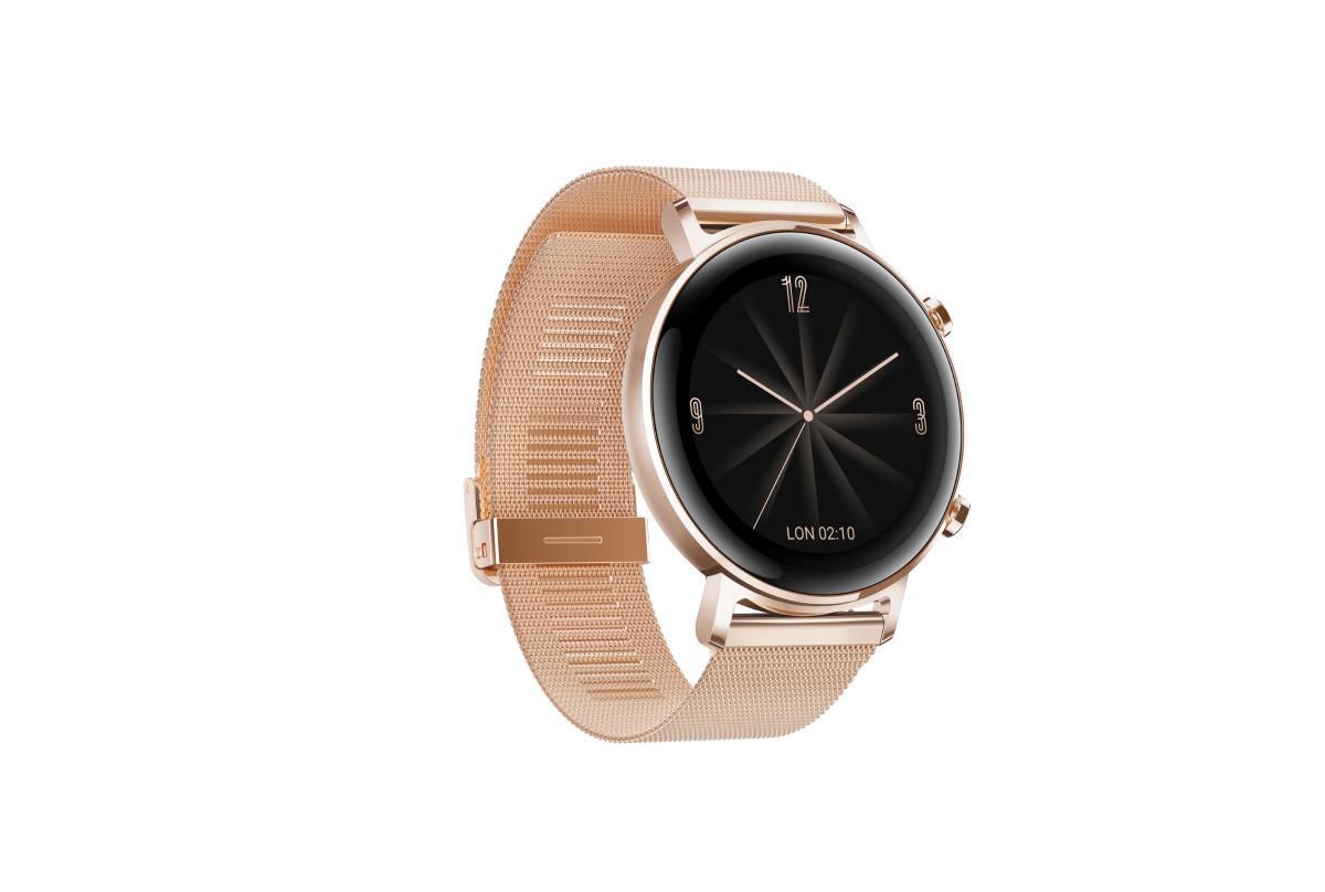 Huawei Watch GT 2 w wersji eleganckiej