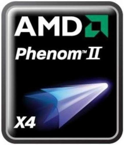 AMD Phenom II X4 960