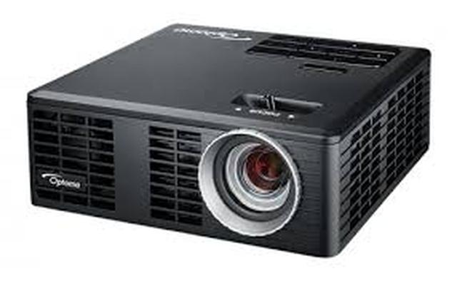 Optoma ML550 - ultra kompaktowy projektor LED