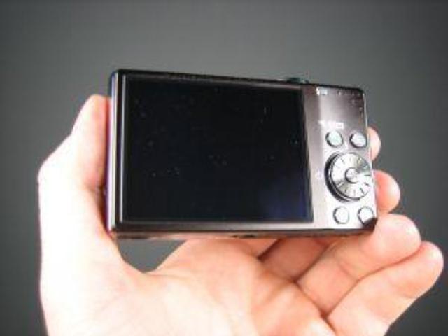 Nikon Coolpix S620