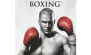 Gamebook Real Boxing