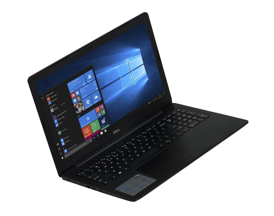 Dell Inspiron 5570 Win10Home i5-8250U/128GB/1TB/8GB/DVDRW/AMD Radeon