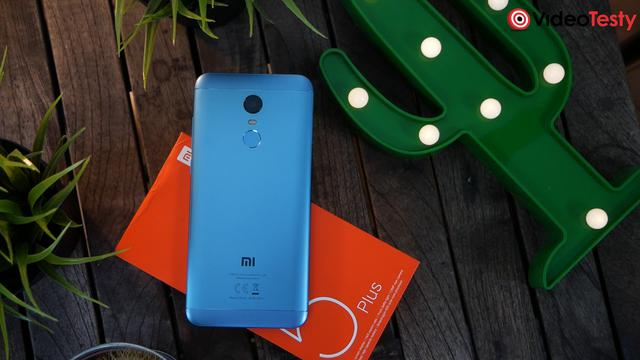 TYŁ XIAOMI REDMI 5 PLUS