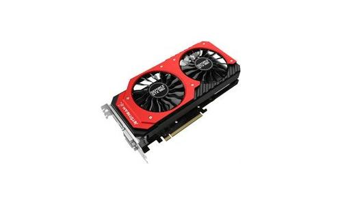 Palit GeForce CUDA GTX960 JS 2GB DDR5