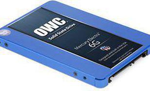 OWC Mercury Electra 6G SSD 120 GB (OWCSSD7E6G120)