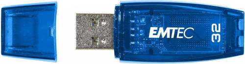 EMTEC Pendrive 32GB C410 Blue
