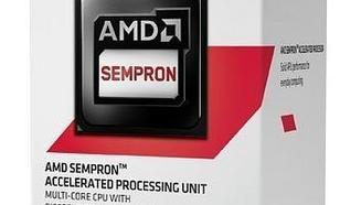 AMD Sempron 2650, 1.45GHz, 1MB, BOX (SD2650JAHMBOX)