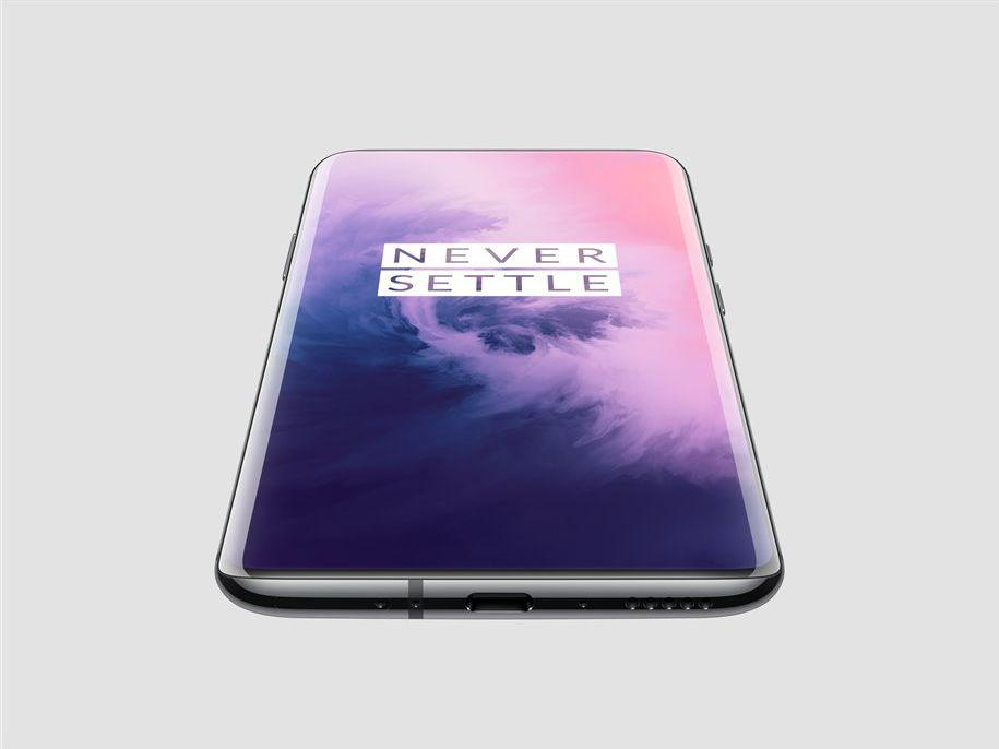 OnePlus 7 Pro Mirror Gray 6+128