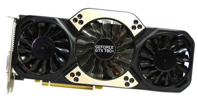 Palit GTX 780Ti JetStream fot1