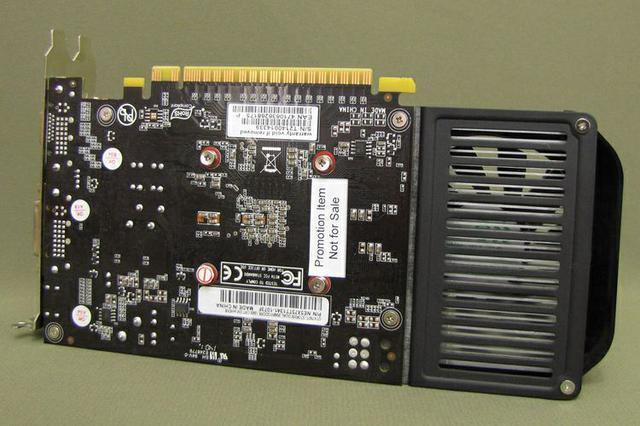 Palit GTX 750Ti fot4
