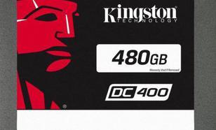 Kingston DC400 480GB SATA3 (SEDC400S37/480G)