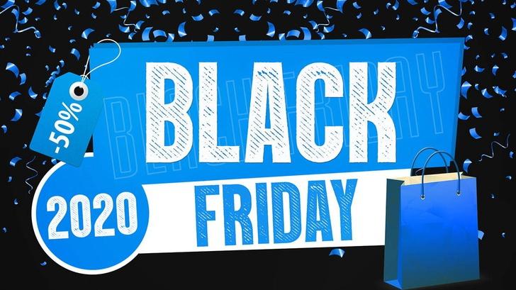 Black Friday 2020 - Promocje, Rabaty, Okazje Cenowe