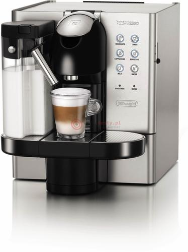DELONGHI Nespresso Lattissima Premium EN720