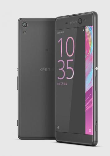 Sony Xperia XA Ultra Grafitowy (1303-0228)