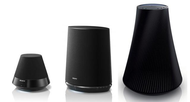 Nowe głośniki bezprzewodowe Sony - wysoka jakość brzmienia w dowolnym pomieszczeniu