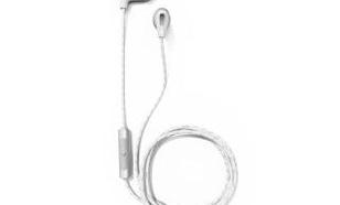 Klipsch T5M Wired (biały)
